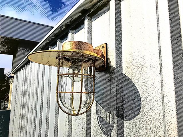 マリンランプ