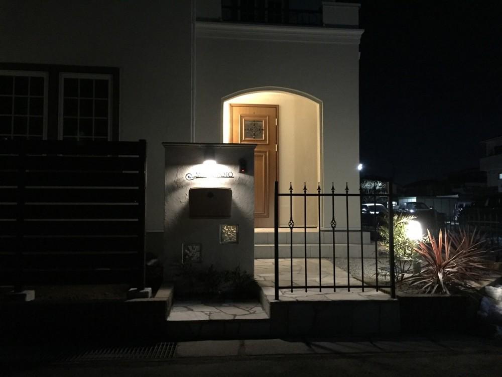 伊勢崎市M様邸のサムネイル