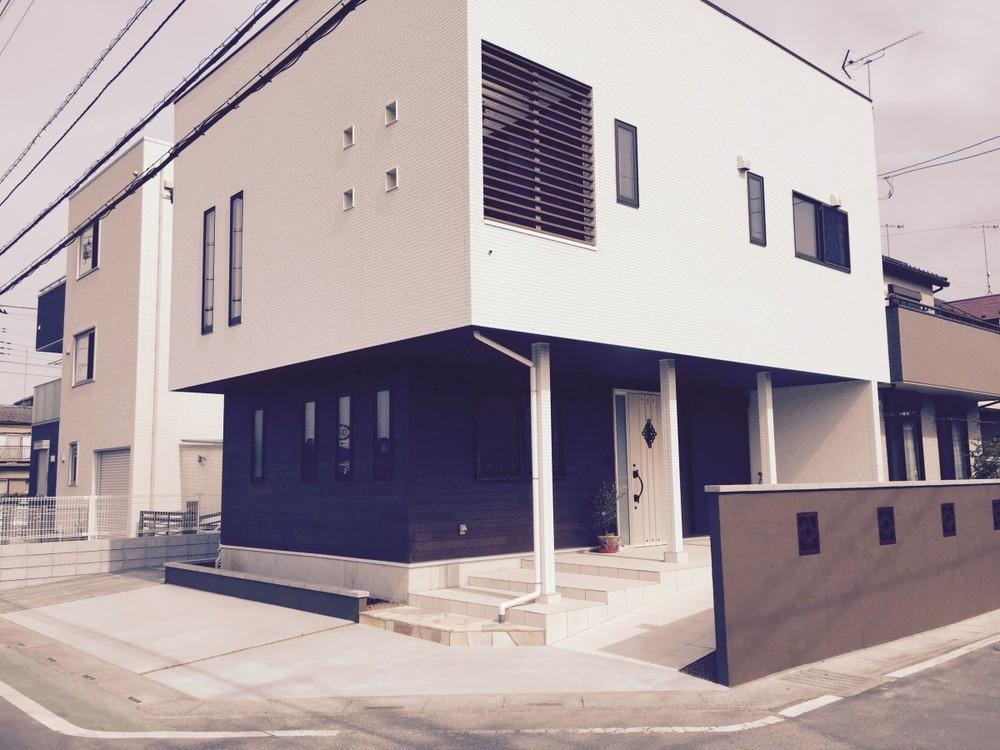 埼玉県A様邸のサムネイル