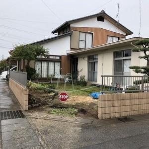伊勢崎市S様邸