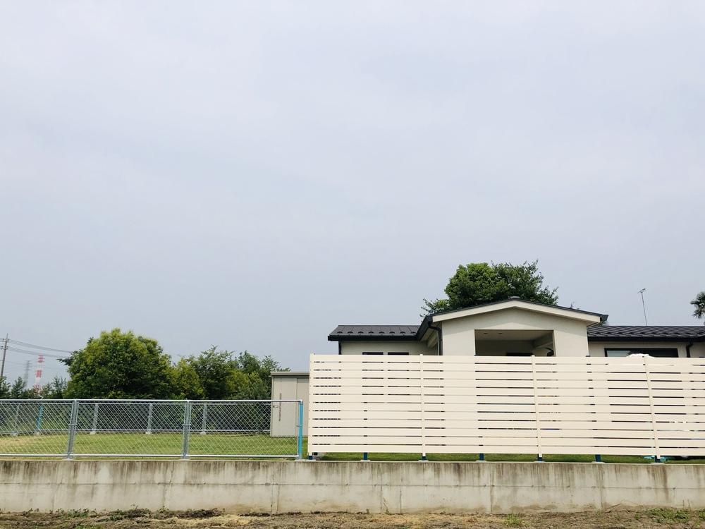 伊勢崎市S様邸のサムネイル
